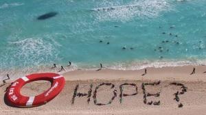 08 Hope on the beach00138725