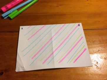 edited bolsita de origami