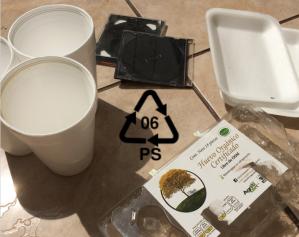 Reciclaje #6