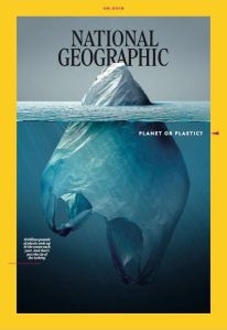 Nat Geo Planet or Plastic