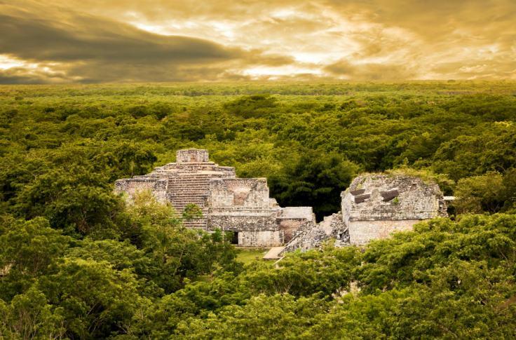 Maravillas de Yucatán: Ek' Balam – Zurciendo el planeta