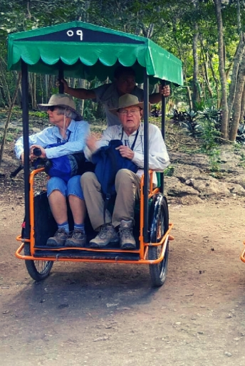 triciclo-google maps