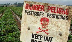 pesticidesdangersign