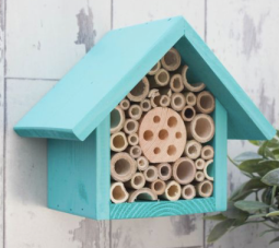 little bug hotel